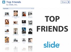 top friends
